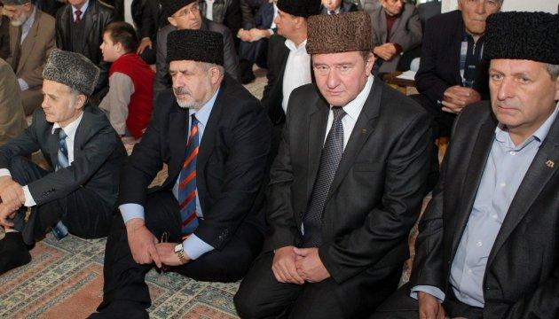 L'Union européenne exhorte la Russie à libérer Tchiygoz et Oumerov