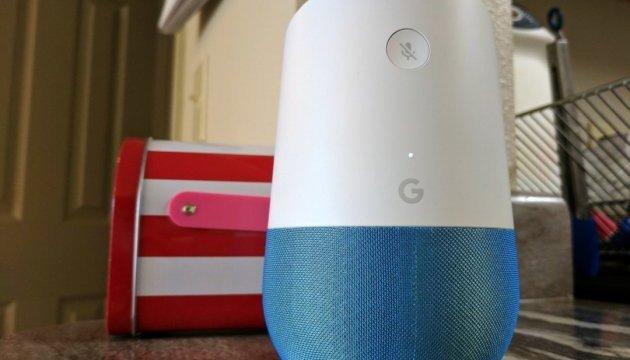Google у жовтні виведе на японський ринок смарт-спікери