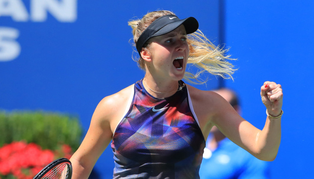 Svitolina beats Cornet at Mutua Madrid Open