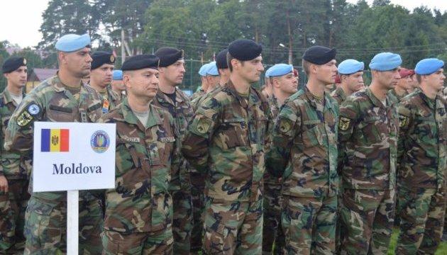 2500 військових з 15 країн: в Україні стартували навчання Rapid Trident-2017