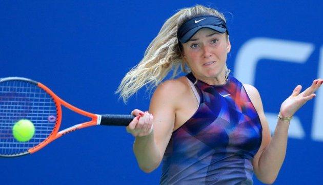 Svitolina cruises into Brisbane International finals