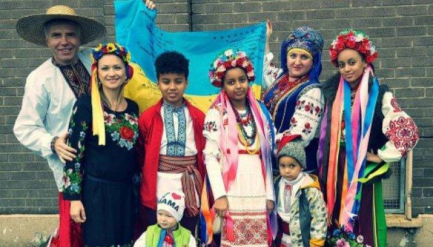 Українці взяли участь у Фестивалі культур в Ірландії