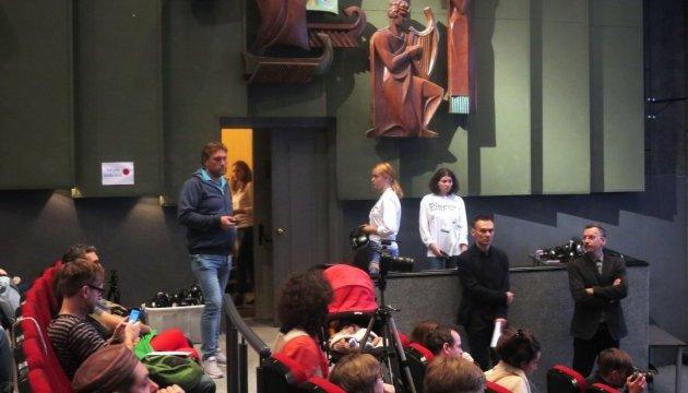 Фільм про Сенцова покажуть на фестивалі документального кіно у Ризі
