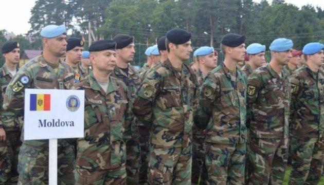 Les exercices militaires « Rapid Trident 2017 » ont débuté en Ukraine : 2 500 militaires de 15 pays y participent (photos)