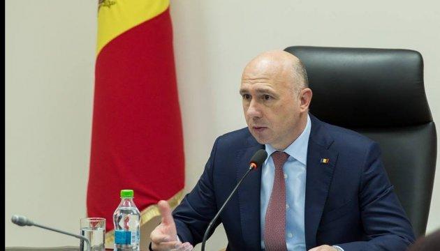 Молдова приветствует ратификацию Верховной Радой договора о контроле на границе