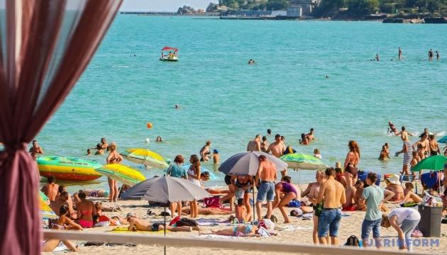 Морська вода на пляжах Одеси, Затоки та Сергіївки не відповідає нормам – МОЗ