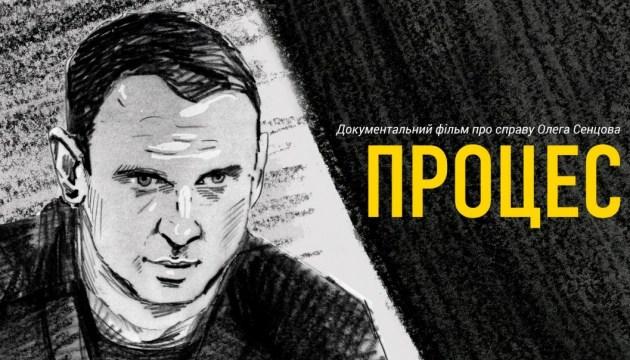 Фильм о Сенцове получил награду на кинофестивале в Венгрии