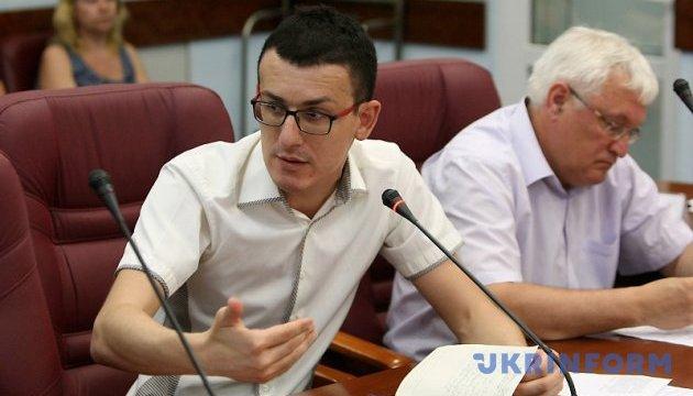 Протидія загрозам нацбезпеці у ЗМІ: Томіленко критикує проект закону