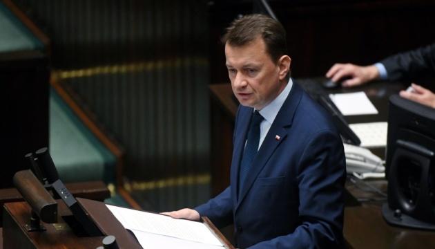 Варшава просит США увеличить свой контингент в Польше