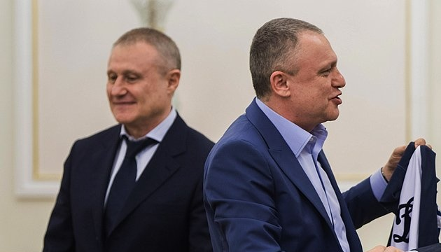 Верховний Суд призначив дату розгляду справи за позовом Суркісів до НБУ