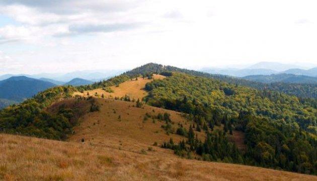 Un nouveau parc national verra le jour dans la région de Lviv