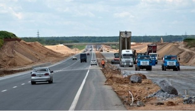 About UAH 50 billion to be spent on roads this year – prime minister