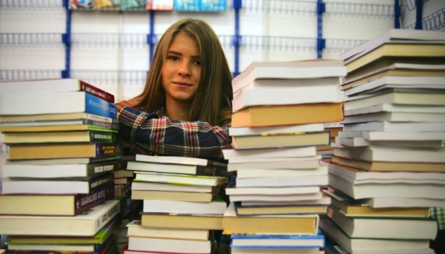 168 видавництв привезли свої новинки на книжковий форум у Львові