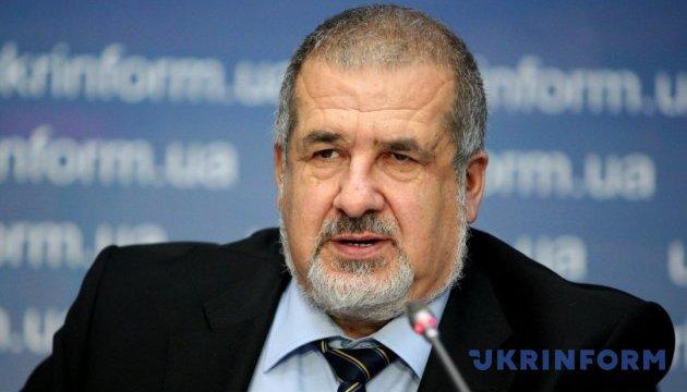 Регіональна ініціатива солідарності. На Чернігівщині  створено Товариство українсько-кримськотатарської дружби