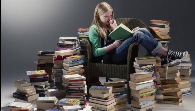 Що готує Форум видавців для підлітків та їхніх батьків