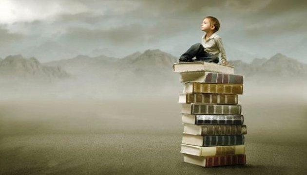 Форум видавців для найменших: двадцятка дитячих книжок
