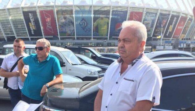 """Korruption: Generalstaatsanwalt Luzenko meldet Festnahme des Chefs von """"Chlib Ukrainy"""" - Fotos"""