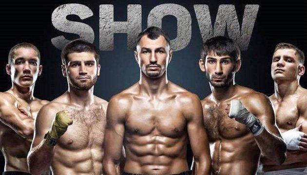 Продані майже всі квитки на суботній вечір боксу в Києві