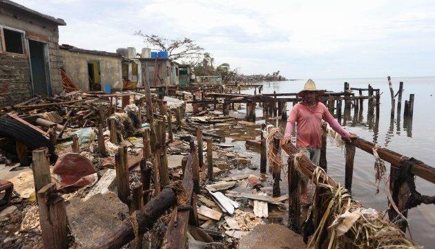 ООН надасть Кубі $5,7 мільйона на подолання наслідків урагану