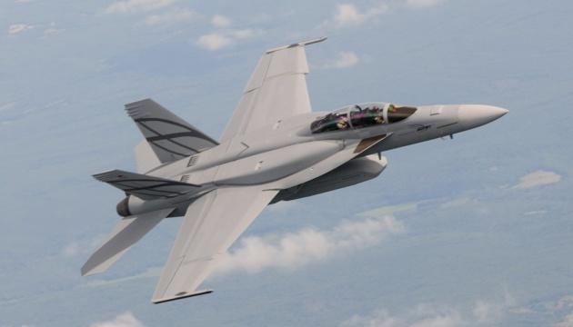 Япония подняла в воздух свои самолеты из-за авиации РФ на границе