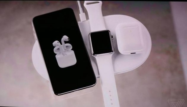 Video promocional de Apple Watch 3 rodado en Kyiv