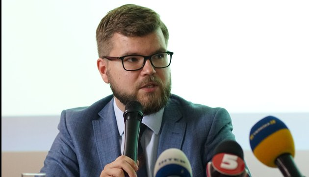 Керівник Укрзалізниці Кравцов розповів подробиці корпоративної реформи