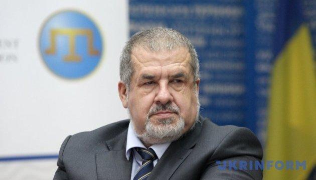 Стратегія публічної дипломатії кримських татар. Заключна подія проекту з нагоди 10-ї річниці Декларації ООН про права корінних народів