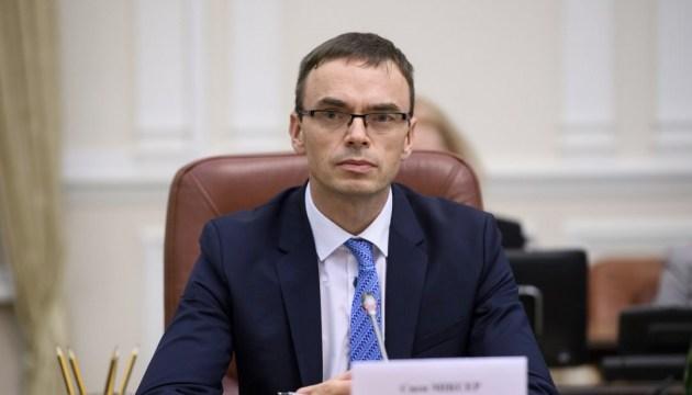 Estonian Foreign Minister welcomes U.S. declaration on Crimea