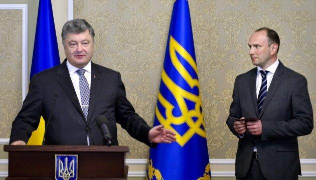 Ex-Nato-Botschafter der Ukraine Yehor Bozhok wird Chef von Auslandsnachrichtendienst