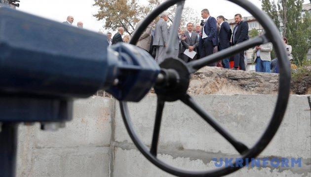 В Киеве аварийными являются 80% теплосетей — КГГА