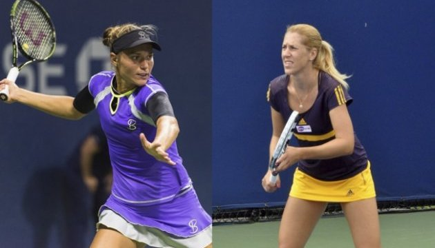Бондаренко перемогла Савчук у парній зустрічі турнірі WTA у Токіо