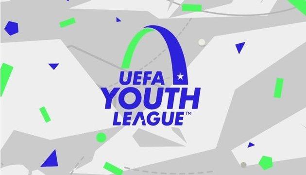Футбол U-19:
