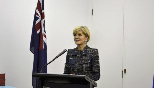 """В Австралії представили """"Білу книгу"""" зовнішньої політики країни"""