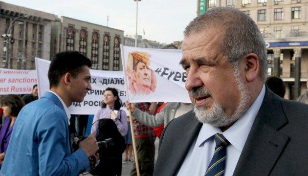 Чубаров: Приговор Чийгозу - месть оккупантов за отказ от сотрудничества с ними