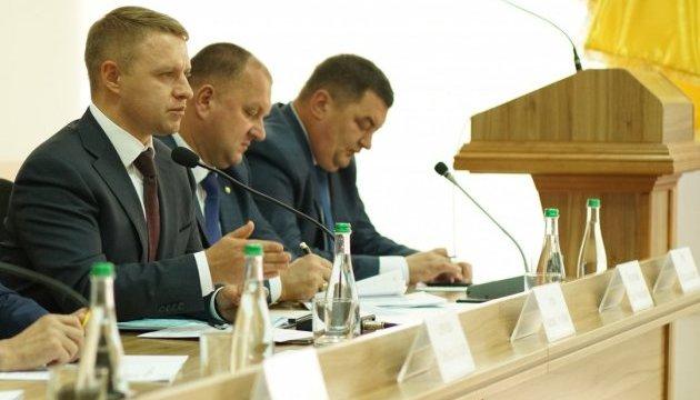 Горган закликав Київську облраду зібратися на позачергову сесію для дофінансування соцсфери