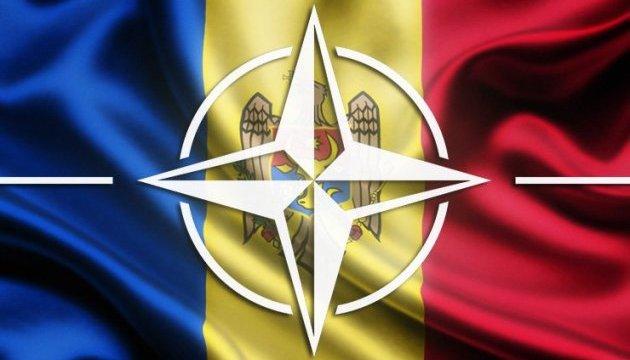 Молдова утвердила индивидуальный план партнерства с НАТО