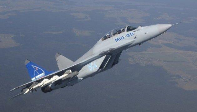 Масштабна практика: Росія відправила нові винищувачі у Сирію для
