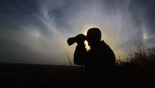 Ostukraine: Terroristen werden aktiver
