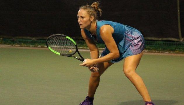 Теніс: Бондаренко не змогла вийти до півфіналу парного розряду туніру в Токіо