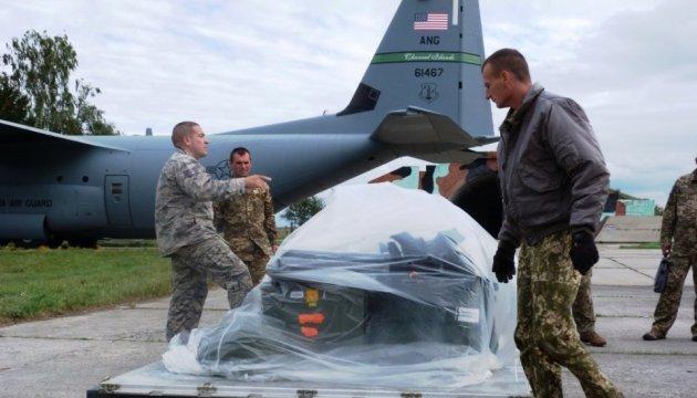 Rapid Trident – 2017: Praktische Übungen für Luftstreitkräfte - Fotos