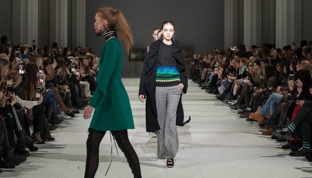 Les collections de 55 couturiers seront présentées lors de l'Ukrainian Fashion Week 2018/2019