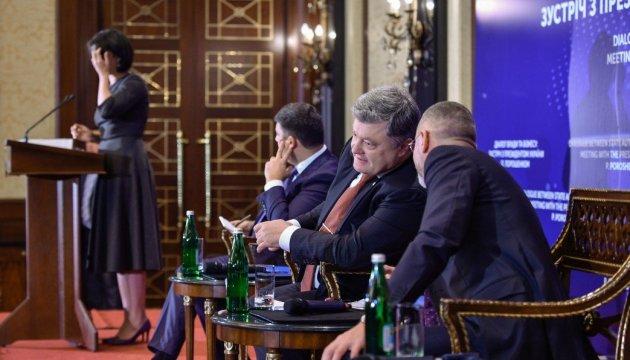 La Réunion annuelle de Stratégie européenne de Yalta s'est ouverte à Kyiv