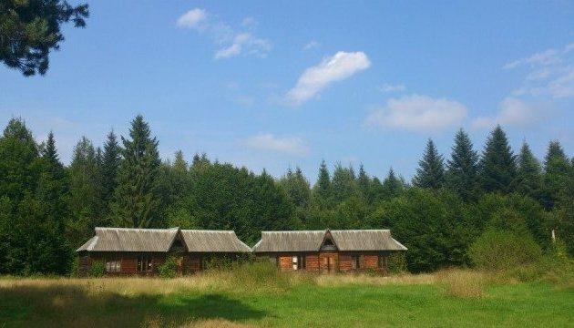 У Чорному лісі повернуть до життя головний табір УПА