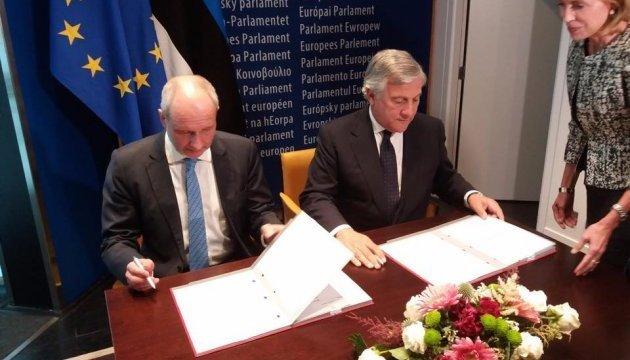 欧盟向乌克兰提供贸易优惠