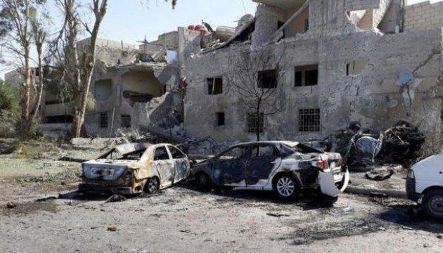 В Іраку шахіди атакували ресторан і КПП: 50 загиблих