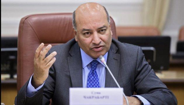 Президент ЄБРР: Україні час припинити багаторічну практику напівреформ