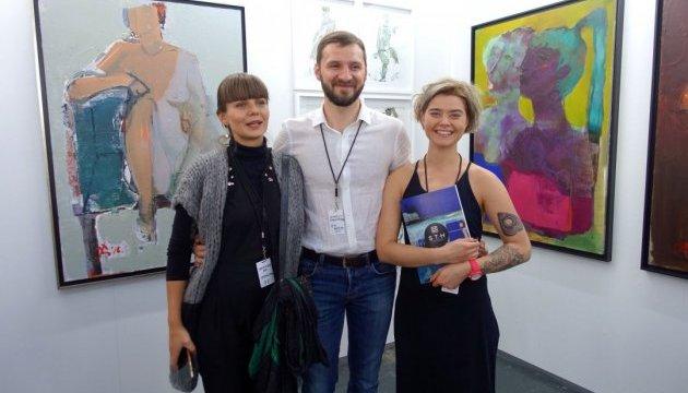 Berlin Art Week-2017: украинские художницы впервые представят свои произведения
