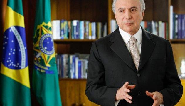 Суд наказав екс-президенту Бразилії повернутися до в'язниці