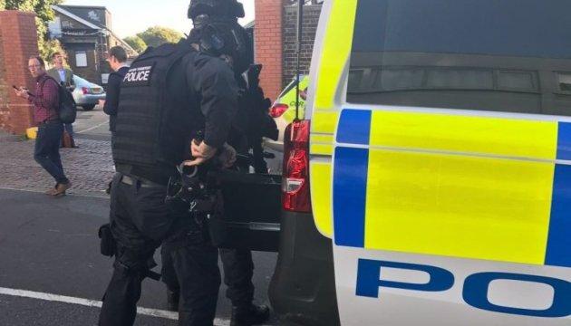Посольство з'ясовує, чи є українці серед постраждалих у метро Лондона