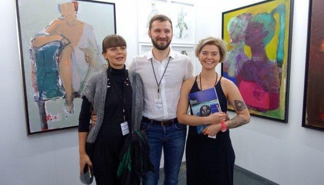 Berlin Art Week-2017 : les artistes ukrainiens y présenteront leurs œuvres pour la première fois (photos, vidéo)